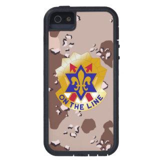 """6. Infanterie-Abteilungs-""""Anblick Seein 6."""" Schutzhülle Fürs iPhone 5"""
