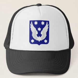 6. Luftfahrt-Bataillon Truckerkappe