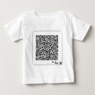 6 - Rubrik 2 funny emoticons Baby T-shirt
