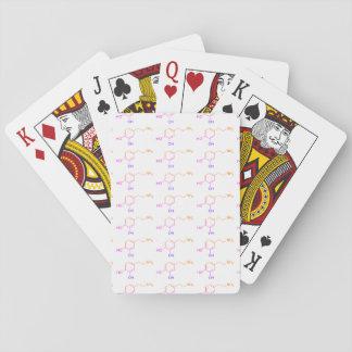 6Tymes9 Dopemine Spielkarten - multi Farbe