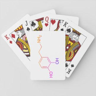 6Tymes9 Dopemine Spielkarten - multi Farbe 1