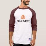70er TriMet BaseballThrowback T Shirts