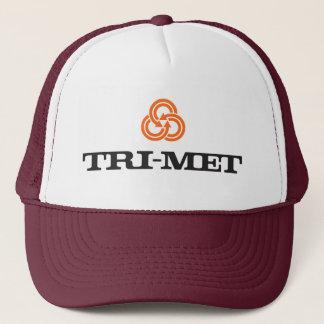 70er TriMet Throwback Truckerkappe