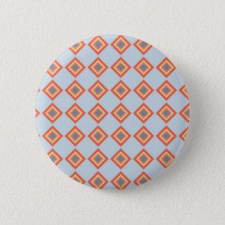 70sraute runder button 5,7 cm