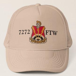 7272 FTW TRUCKERKAPPE