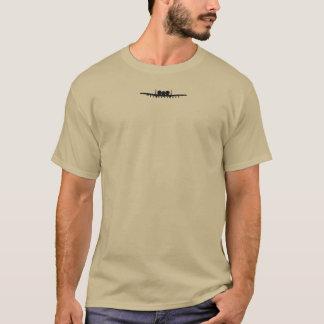 74. Expeditionskämpfer-Geschwader das Flying T-Shirt