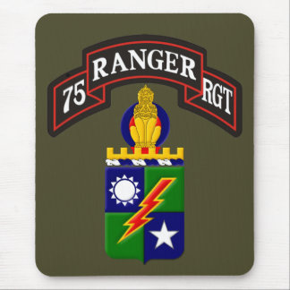 75. Förster-Regiment Mousepad