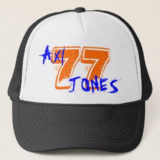 77, JONES, Axl Truckerkappe