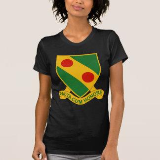 793rd Militärpolizei-Bataillon - Facta mit Honore T-Shirt