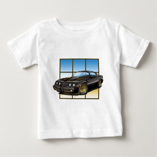 79-81 Se-Bandit TA Baby T-shirt