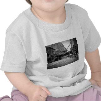 7. Allee und 53. Straßen-New- York CityFoto T Shirt