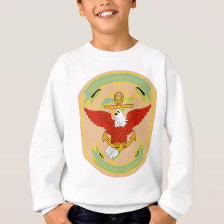 7. Flotte Vereinigter Staaten Sweatshirt