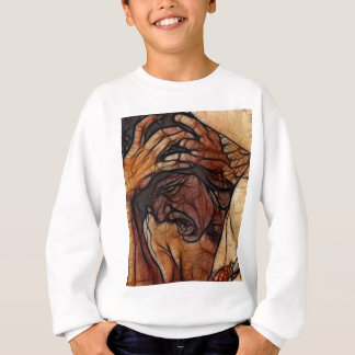 7 - Höllen-Schrei-Gang Sweatshirt