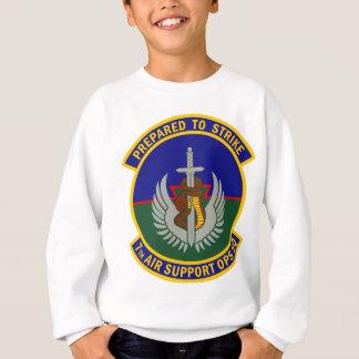 7. Luft-Stützoperations-Geschwader Sweatshirt