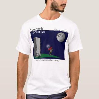 7. Sonnenwende-Spritzen-Shirt T-Shirt