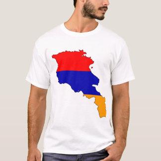 800px-Flag_of_Armenia_-_Coat_of_Arms, ARMYAN,… T-Shirt