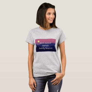 80. Ramsey Wiedersehen T-Shirt