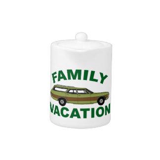 80er Familien-Ferien