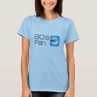 80er Fan T-Shirt