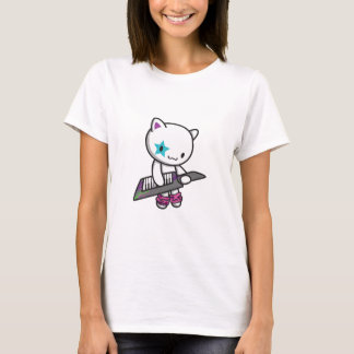 80er Kitty T-Shirt