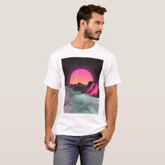 80er R I S E R T-Shirt