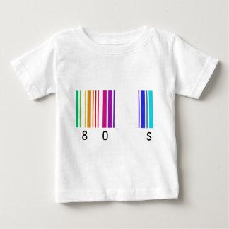 80erfarbentwurf! baby t-shirt