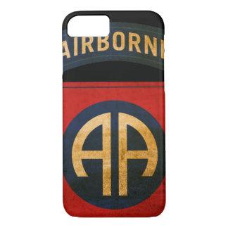 82. Im Flugzeug Abteilung beunruhigtes Iphone 6 iPhone 8/7 Hülle