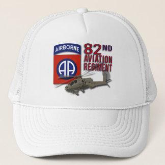 82. Luftfahrt-Regiment Apache Truckerkappe