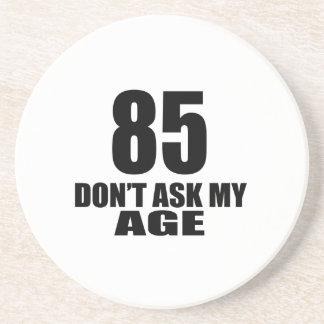85 fragen Sie nicht meine Untersetzer