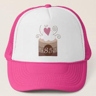 85th Geburtstags-Geschenk-Ideen für sie Truckerkappe