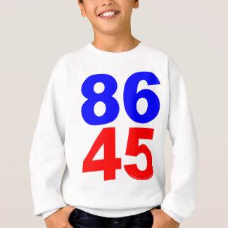 86 45 SWEATSHIRT