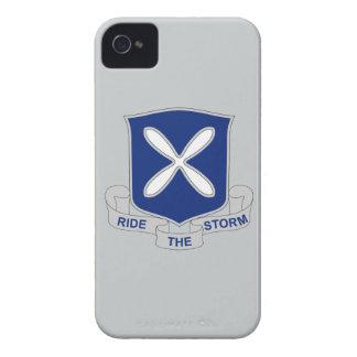 88. Infanterie-Regiment - reiten Sie den Sturm iPhone 4 Case-Mate Hüllen