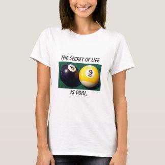 8-Ball 9-Ball T-Shirt