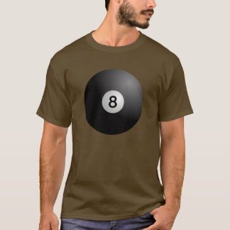 8 Ball-T - Shirt