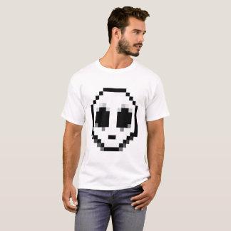 8 Bit-alien T-Shirt