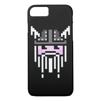 8 Bit Viking iPhone 8/7 Hülle