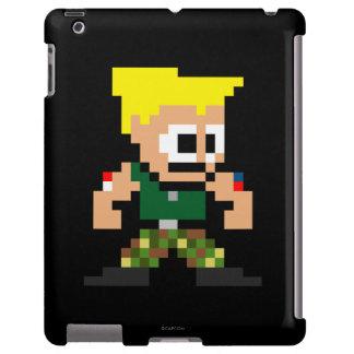 8-BitArglist iPad Hülle