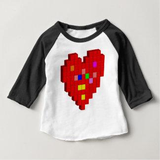 8-Bitherz Baby T-shirt