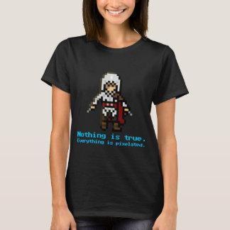8-Bitmeuchelmörder T-Shirt
