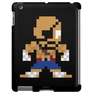 8-BitSagat iPad Hülle