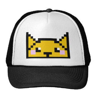 8 Bittaco-Katze Truckercap