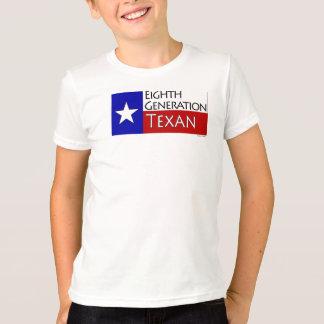 8. GenerationTexan T-Shirt