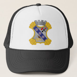 8. Infanterie-Regiment - DUI Truckerkappe