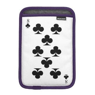 8 von Vereinen iPad Mini Sleeve