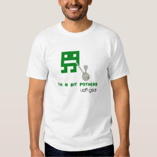 8BIT, Gang ud5 Shirts