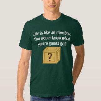 8bit Klugheit #3 T Shirt