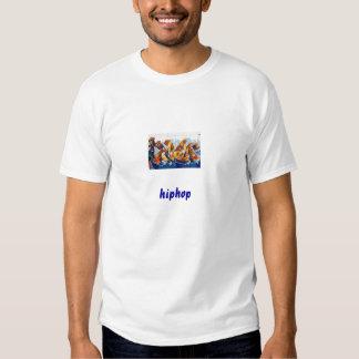 8bscwwh, Hip-Hop Hemd