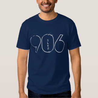 """""""906"""" u. """"Schlitten-"""" oberer T Shirt"""