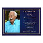 90. Geburtstags-Party Einladungen - addieren Sie I