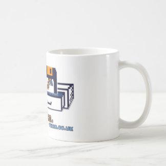 90sIcon, Ozkan-Cogroßbritannien Kaffeetasse